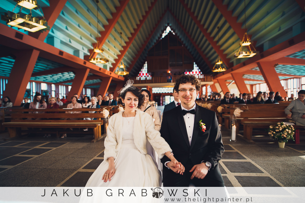 ślub gostynin, fotograf ślubny