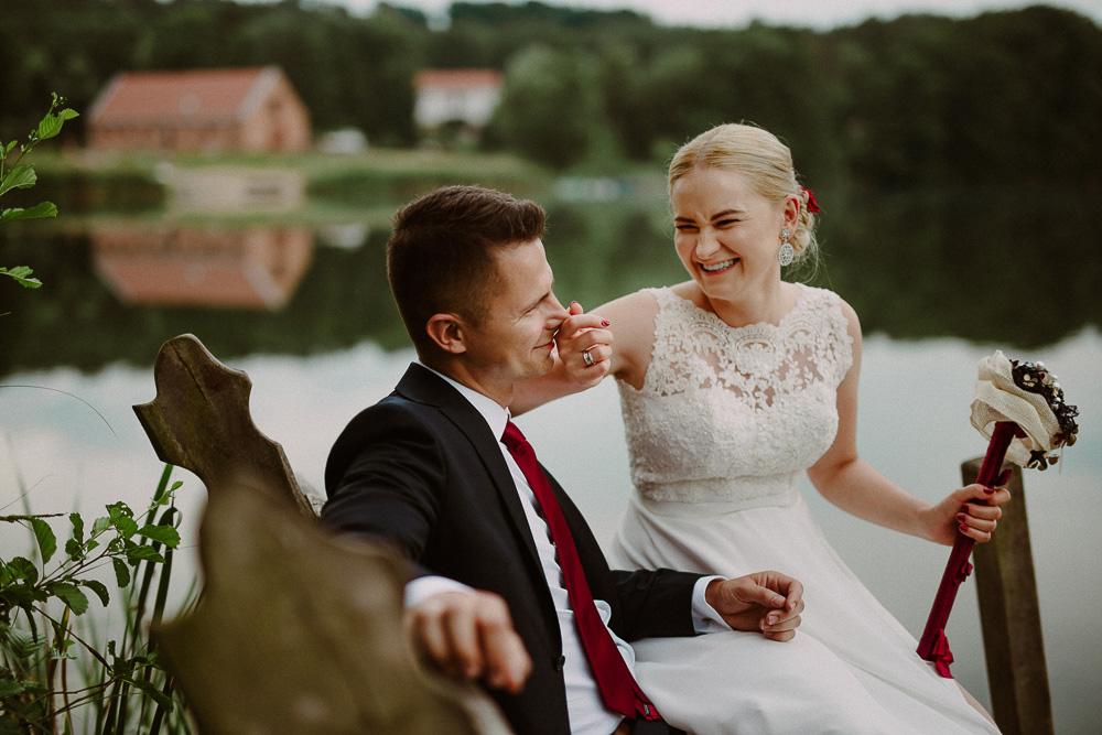 sesja ślubna olandia