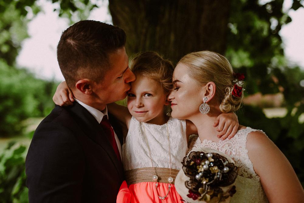 ślub boho olandia
