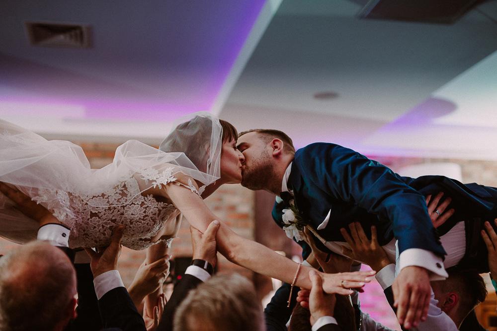 wesele toruń