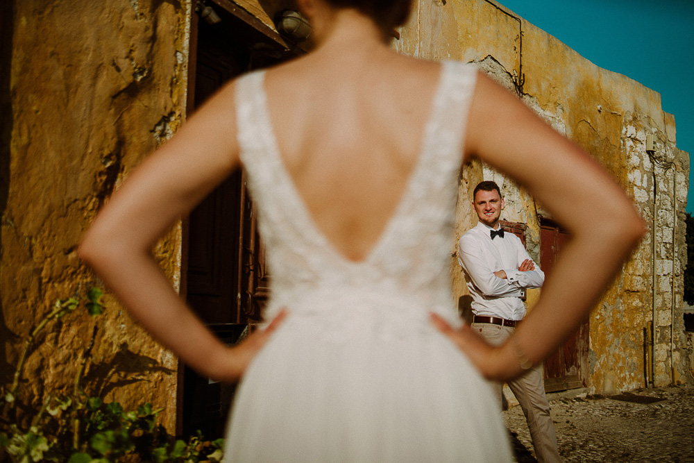 ślub rodos