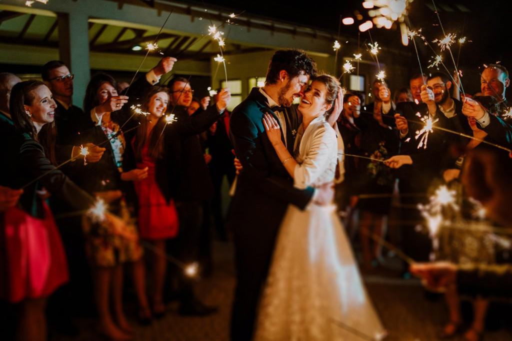wesele wierzących