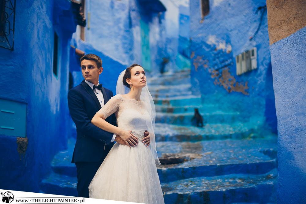 sesja ślubna w maroko, fotograf ślubny toruń